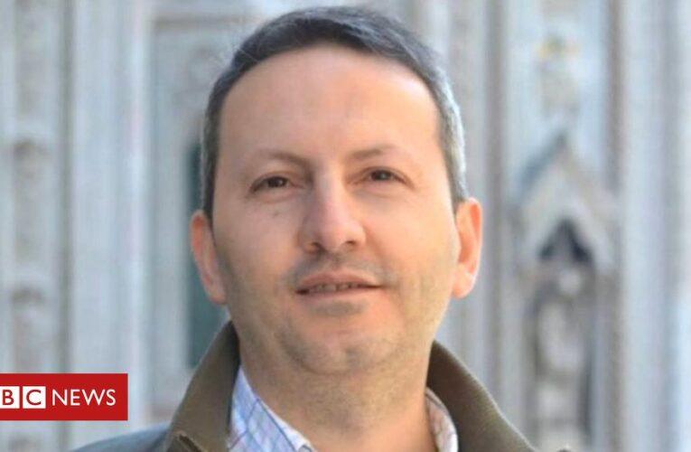 Ahmadreza Djalali: The Swedish-Iranian doctor on Iran's death row