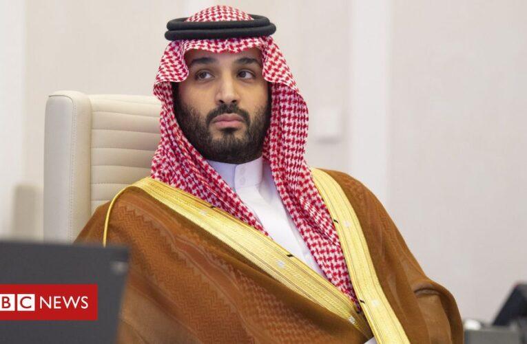 Saudi Arabia: Three campaigns MBS cannot win